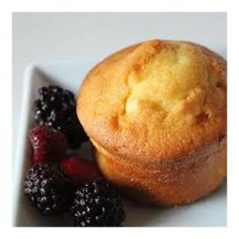 I Muffin MIX 1KG