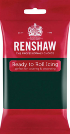 Renshaw pro 250 gr. bottle green