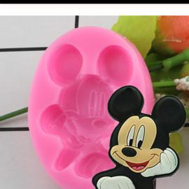 CV 309 Mickey mold