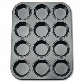 488069 Städter Muffin Bakvorm