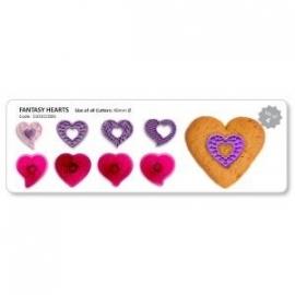 JEM 1101CC003 FANTASY HEARTS