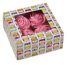 Wilton 415-1206 cupcakedoos
