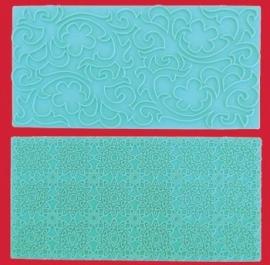 FMM CUTIMP3 Vintage Lace impression