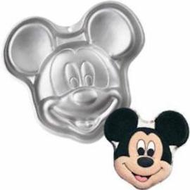 Mickey bakvorm klein