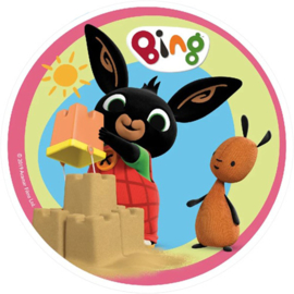 Bing cirkel 3
