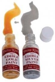 SK-CL05A010-01- Designer Edible GOLD Effect Paint
