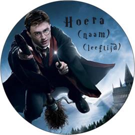 Harry Potter  1 naam en leeftijd