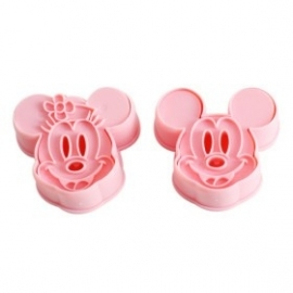 I Uitsteker Mickey & Mini (1)