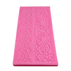 Lace Molds CL 013