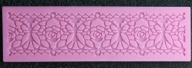 Lace Molds CL005