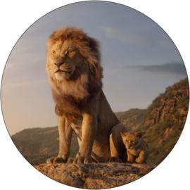 Lion King cirkel 2