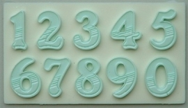 AM0097 Cijfers met profiel