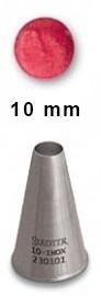 230101 Städter round tube ø 10 mm