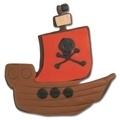 199521 Städter uitsteker Piratenschip 10 cm