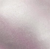RB edible silk Irridescent Lilac Fusion