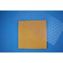 PME IM184 Diamond Small Impression Mat