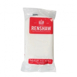 Renshaw Rolfondant Pro 500 gram