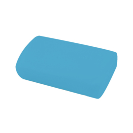rolfondant aqua blauw 100 gram