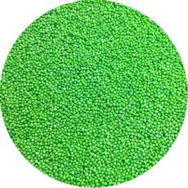 musketzaad groen