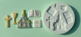 AM0005 Communion (communie)