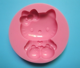 CV79-  Hello Kitty mold