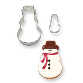 PME SC601 sneeuwman  (2 stuks)