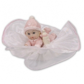 926189 Städter Baby Mika Topper (roze)