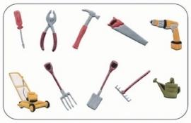 FMM CUTDIY Diy & Gardening Cutter set