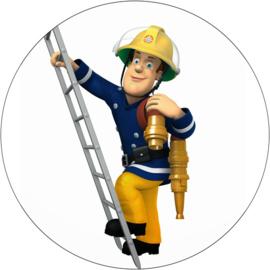 Brandweerman Sam cirkel 1