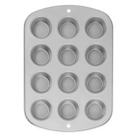 Wilton 2105-952 bakvorm mini cupcakes/muffins