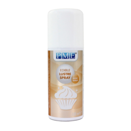 PME LS703 Rose Gold Edible Lustre Spray