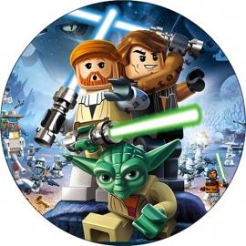 Lego rond 3