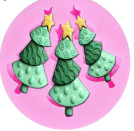 CV 56 - Kerst 7 kerstboom