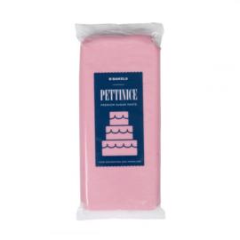 Bakels 1 kilo roze fondant ( Pettinice)