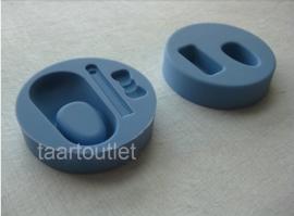 CV45-Baby schoen mold