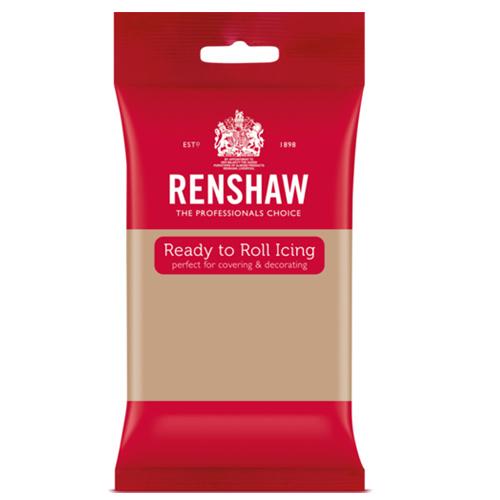 Renshaw Extra Latte
