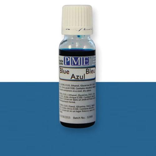 PME AB500 airbrush Colour Blue -25ml