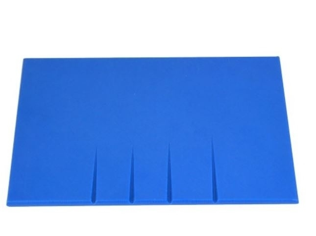 PME RBV1 Small Veined Rolling Out Board 25x17cm