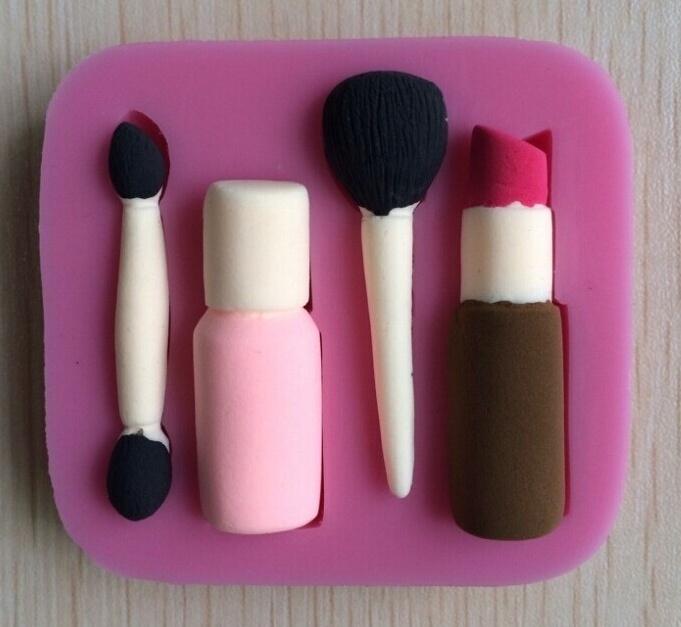 CV41 make-up mold