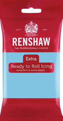 Renshaw Extra - Baby Blue