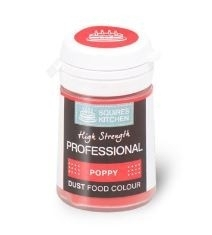 SK CL01A230-21 Professional Food Colour Dust POPPY