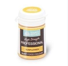 SK CL01A230-17 Professional Food Colour Dust SUNFLOWER