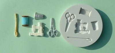 AM0012 Sewing (naaien)