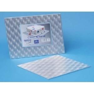 PME CCS828 Square Cake Card 15 cm