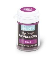 SK CL01A230-04 Professional Food Colour Dust LILAC