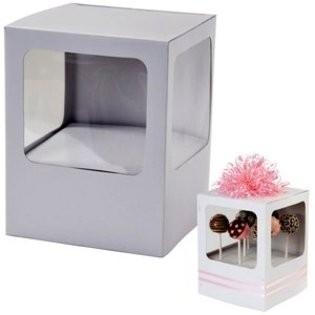 Wilton Giftbox Pops -415-1502-(2 stuks)