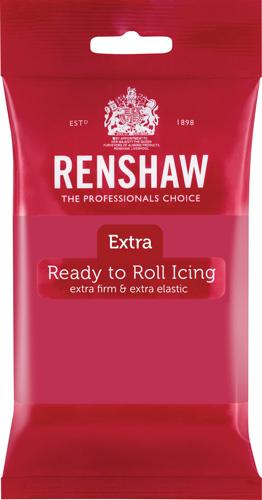 Renshaw Extra-fuchsia pink