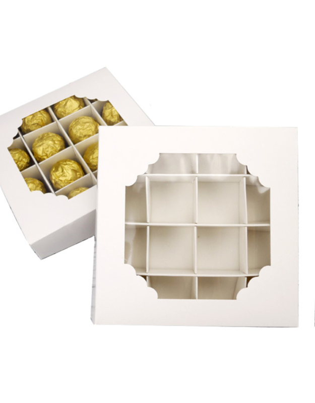 Slimme sweets  box