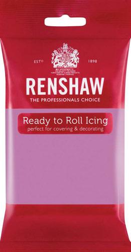Renshaw pro 250 gr. Dusky Lavender