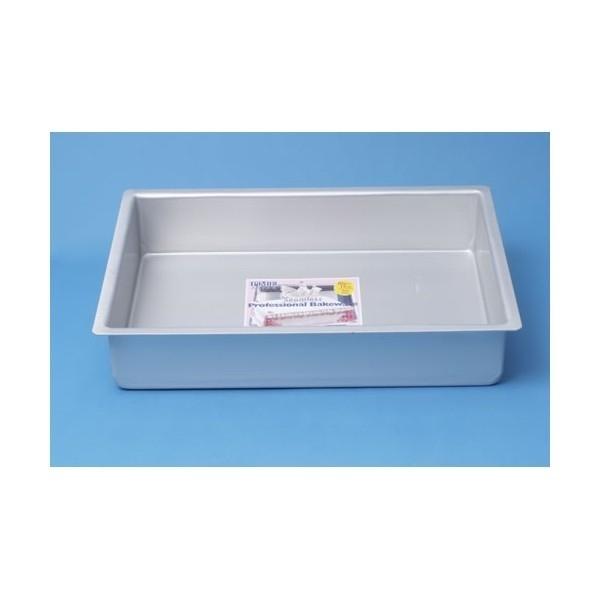 PME OBL07113 Deep Oblong Pan 17,5 x 27,5 x 7,5cm